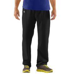 Men's UA Catalyst Fleece Pants Bottoms by Under « Impulse Clothes