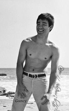 Bruce Lee (Green Hornet 1966 -1967)