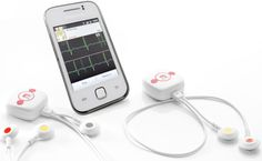 eMOTION ECG Mobile FDA Approves Mega Electronics Android Based eMotion ECG Mobile Monitor