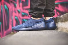 Nike Payaa: Midnight Navy