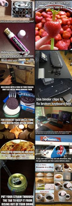 DIY Life Hacks Part 3 Pictures, Photos, and Images for Facebook, Tumblr, Pinterest, and Twitter