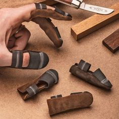 8 Daring Cool Ideas: Basic Woodworking Tools Get Started basic woodworking tools get started.Basic Woodworking Tools Get Started best woodworking tools.Old Woodworking Tools Products. Leather Art, Leather Gifts, Leather Tooling, Leather Jewelry, Sewing Leather, Custom Leather, Handmade Leather, Leather Craft Tools, Leather Projects