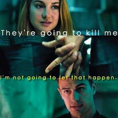 You had one job Tobias and now the fandom is going nuts thanks
