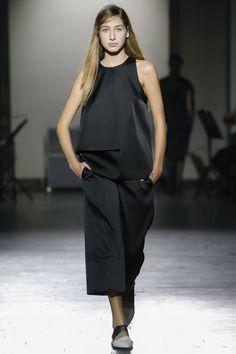 Tamuna Ingorokva, Look #3