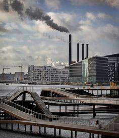 Reform Kitchen / Copenhagen guide / Copenhagen Habour, Langebro, Sydhavnen