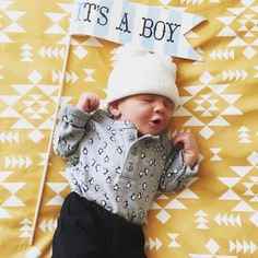 Welcome to the world Noah⭐️ Congratulations Mama @kiley_beth He is perfect!  xo Lindsay Woolf #woolfwithme