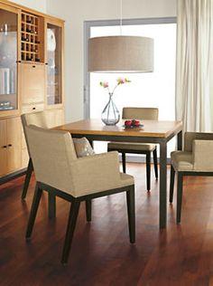 Parsons Tables   Tables   Dining   Room U0026 Board Barrel Shade