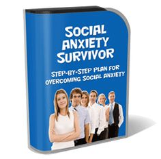 survivor-box Social Anxiety, It Works, How To Plan, Box, Boxes, Social Anxiety Disorder, Nailed It