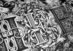 Sheen by Greg Coulton, via Behance