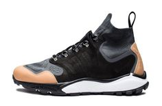 More Images Of The Nike Air Zoom Talaria Mid Flyknit With Vachetta Tan Detailing