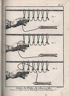 Encyclopédie ou Dictionnaire raisonné des sciences, des arts et des métiers, 1763