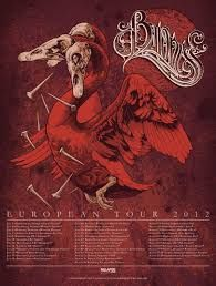 Image result for baroness poster
