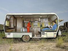 Travel Trailer Camping Checklist