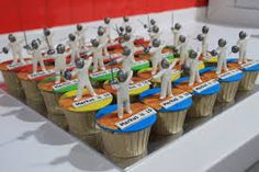 fencing cakes - Google Search