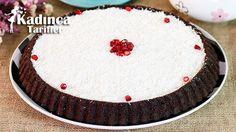 Coconut Tart Kek Tarifi nasıl yapılır? Coconut Tart Kek Tarifi'nin malzemeleri, resimli anlatımı ve yapılışı için tıklayın. Yazar: AyseTuzak