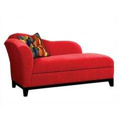 Van Gogh Designs Emma Fabric Chaise Lounge---LOOOOOVE!