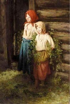 Kirill LEMOKH (1841-1910)