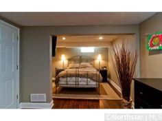 Basement Bedroom. Part 90