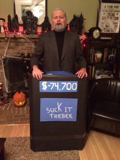 Instantly recognizable 'SNL' costume: Sean Connery on 'Celebrity Jeopardy'