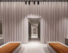 Les nouvelles boutiques du moment : Balenciaga à Los Angeles