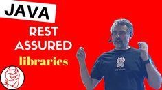 Introduction To RestAssured Java REST API library for Test Automation https://youtu.be/iUJL0QZlnwo