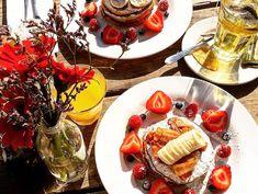 In Amsterdam moet natuurlijk óók goed ontbeten worden. En dus is het met The Breakfast Club Oost tijd voor alweer de derde vestiging van deze club! >>