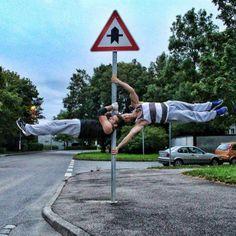Street Workout ( Calisthenics )