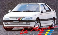 millones Peugeot 405, Future Car, Le Mans, Cars And Motorcycles, Cool Cars, Super Cars, Classic Cars, Automobile, French