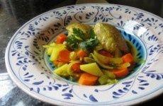 Slow-Cooker Recipe: Moroccan Chicken stuff-i-like