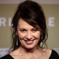 Iris Berben, deutsche Schauspielerin