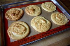 Cloud Bread - All protein. Only 47 calories per piece. Half a red container for…