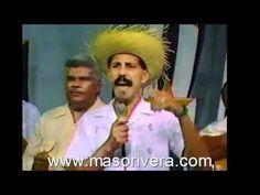 Maso Rivera - El Rey del Cuatro en el Mundo - Séis con Décimas 1985 - Cuatro Puertorriqueño - YouTube