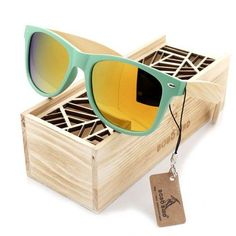 d0b062a67c3 New Arrival Wood Bamboo Women Sunglasses  Women Fashion Cute Eyewear