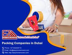Packing Companies, Companies In Dubai, House Movers, Home Appliances, House Appliances, Appliances