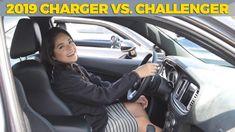 2019 Dodge Charger Scat Pack Vs  2019 Dodge Challenger Scat Pack Dodge Muscle Cars, Chrysler Dodge Jeep, Group Work, Dodge Challenger, Dodge Charger, Packing, Bag Packaging, Dodge Chargers