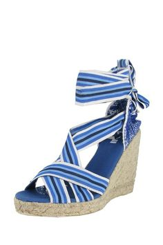 MIA Asturias Wedge Sandal on HauteLook