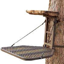 Summit Stoop Hang-On Treestand - 82070