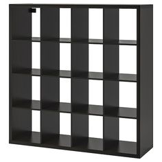 Shop a great selection of Ikea ' New KALLAX Shelf Unit, Black-Brown (Black, 57 . Find new offer and Similar products for Ikea ' New KALLAX Shelf Unit, Black-Brown (Black, 57 . Ikea Kallax Shelf Unit, Wall Shelf Unit, Cube Storage, Wall Storage, Storage Organizers, Food Storage, Ikea Canada, Ikea Kallax Regal, Ikea New