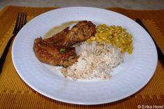 Frango ensopado com milho http://erikahorst.com/frango-ensopado-com-quiabo-ou-milho/