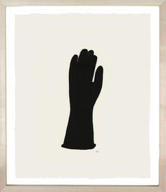 John Derian Company Inc — The Dark Glove