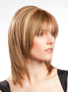 HairandBeautyCanada.ca | Canadian Wig Store | - Anna Wig (Human Hair Blend - Heat Resistant), 499.95 (CAD) $ (http://www.hairandbeautycanada.ca/anna-blend/)