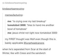 WINTER THING