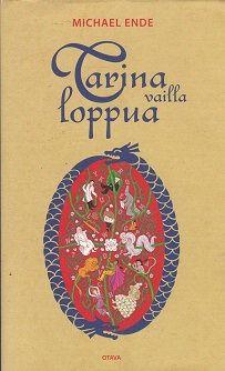 Livro. Finlandês. Otava, 2007. ISBN 9511070428.