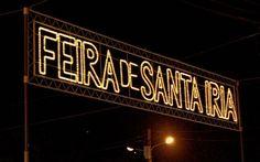 Feira de Santa Iria 2013 ou Feira das Passas decorre de 18 a 27 de Outubro 2013 em Tomar | #Portugal | Escapadelas