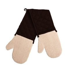 Fairmont & Main Better Grip Double Oven Glove, Black. Better Grip Double Oven Glove from the Brights range by Fairmont & Main. This double oven glove features a unique design with independent thumbs for maximum grip and protection. | eBay!