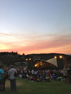 Free concerts at Deer Valley all summer long!