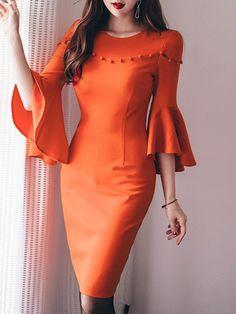 Lady s Wardrobe Figurbetontes Kleid, Damenmode, Wolle Kaufen, Mode Für  Frauen, Kleidung, 98217f1eeb