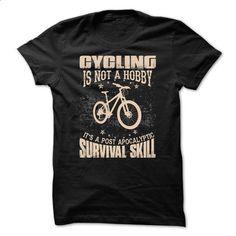 Awesome Cycling Shirt - #cool t shirts #mens t shirt. MORE INFO => https://www.sunfrog.com/Sports/Awesome-Cycling-Shirt-29461742-Guys.html?id=60505