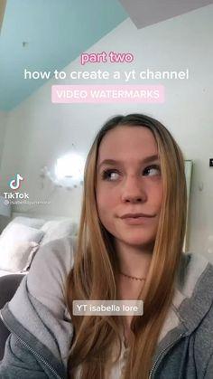 Teen Life Hacks, Useful Life Hacks, Youtube Hacks, Youtube Video Ideas, Things To Do When Bored, Things To Know, Start Youtube Channel, Youtube Editing, Amazing Life Hacks