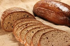 Siegerländer Hausbrot - HomeBaking - posted by www. Home Baking, Bread Rolls, Baked Potato, Buffet, Cooking, Ethnic Recipes, Blog, Breads, Cleaning